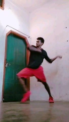 hum to dil se hare dance choreography yogesh