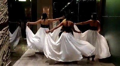 Apsara song performance!