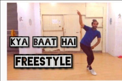 Kya Baat Hat Dance Cover   Performed by Urooj