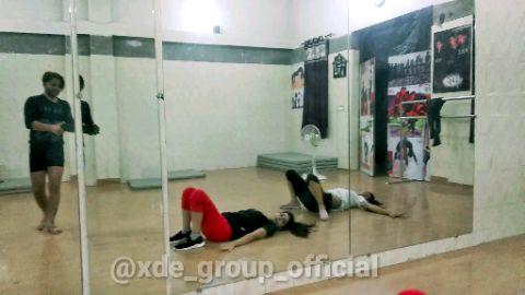 Ek To Kam Zindagani | Choreographey by Urooj