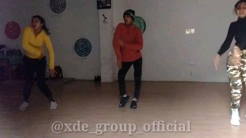 Garmi Song Telgu Mix | Choreographey by Urooj
