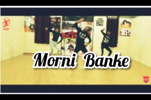 Morni Banke | Urooj & Team