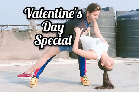 Zameen Se Aasman Tak   Valentine's Day Special