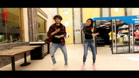 Butterfly 🦋 Song | Swati & Firoz