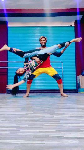 Power Practice | Urooj & Swati