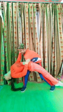 Back to Back Clips | Urooj & Swati