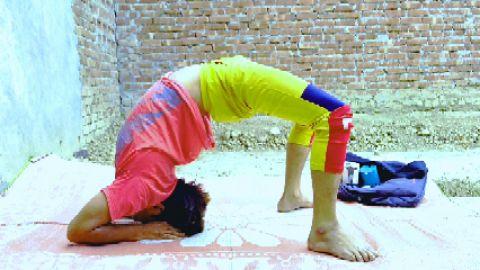 Yoga Lover | Urooj