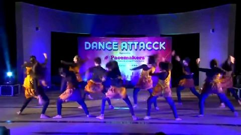 shiv Shiv Shankara # dance by pacemakers Academy of performing arts