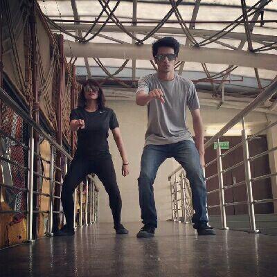 We are Original l Popping Choreography l Duet Magic