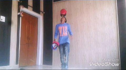 kisse Kehte hai Pop Hip-hop Dance With Caps