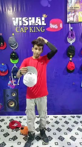 learn Captrick magic trick with magical Movement