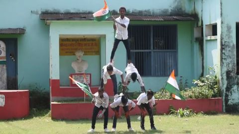 Independence Day Special Dance Performance