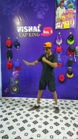 Dancevibe 🔥 Hip-hop DANCE 🤟