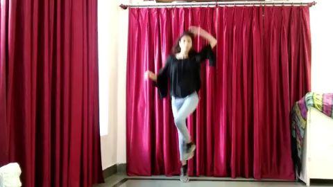 Lagdi Lahore Di (Street dancer 3d)
