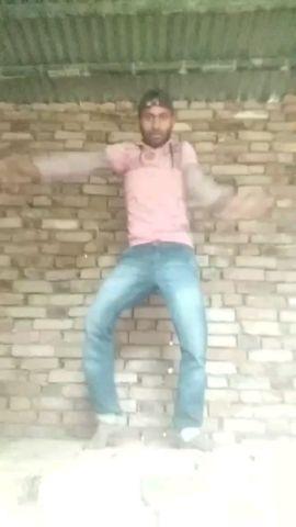 anurag singh shivaay dance video