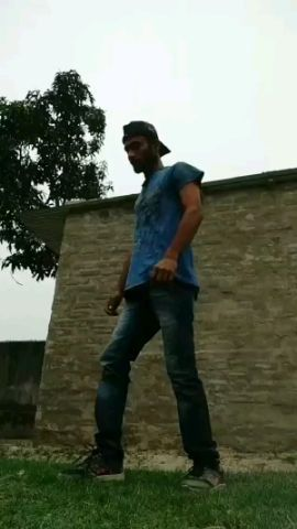 dance with me Anurag Singh Shivaay