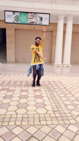 Loca // yo yo honey Singh // dance cover // D. J
