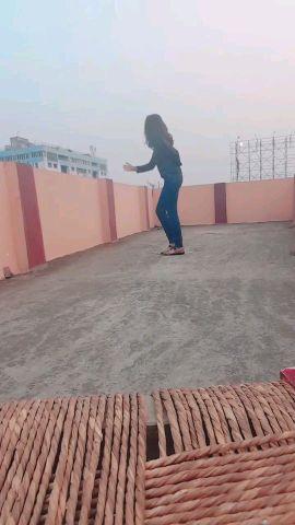 Hum Tum Dance Cover