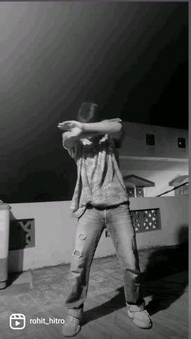 Hadh Kari Aapne   Popping Dance