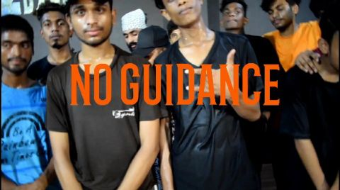 NO GUIDANCE /CHRIS BROWN / DANCE COVER