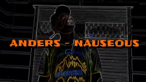 Anders Nauseous /Dance Cover