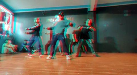 Go crazy // Dance Cover