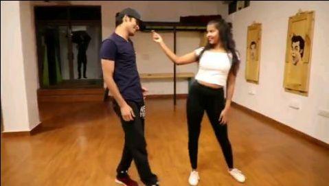 Privacy- Chris Brown (Tushar Bhardwaj Choreography)