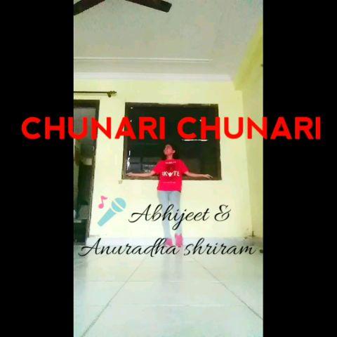 CHUNARI CHUNARI (BIWINO.1)