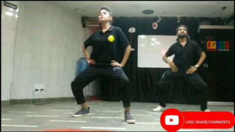 dilbar dilbar dance choreographer by parvez|mrofiicial|