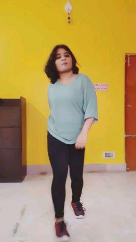 Trinidad Cardona - Dinero  Dance cover