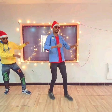 merry Christmas Dubstep mix with hitesh gyanani