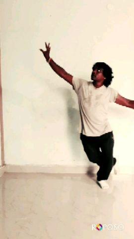 Jaya janardana Dance 🙏