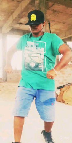 My Plassie Dance