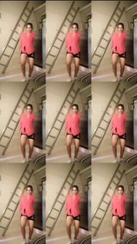 free style choreography