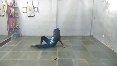 Aa Re pritam pyare dance choreography..