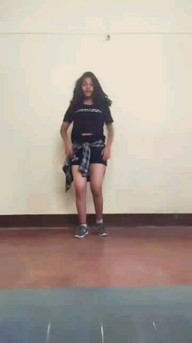 just rate this dance 💃