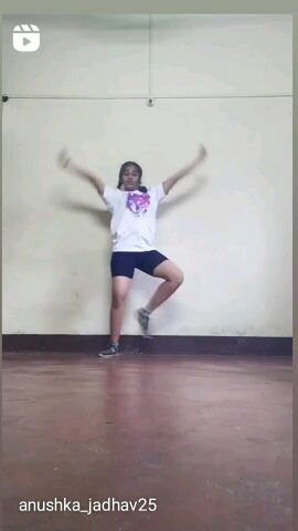 Hey guys check out my new dance video and also like and comment on the video