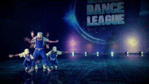 World Dance League