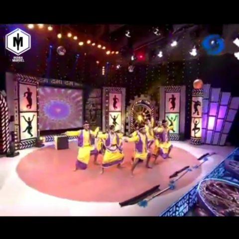 Mundiyan Bhaaghi 2 X Ari Ari Rock Bhangra Mix
