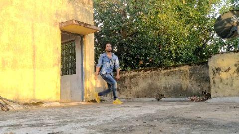 bekhayali song Dance by Preetam singh