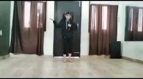 hey popper dance video