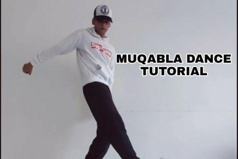 MUQABLA DANCE TUTORIAL Choreography Shreekant ahire