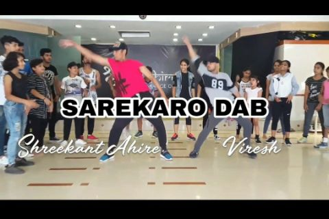 sare karo Dab performance