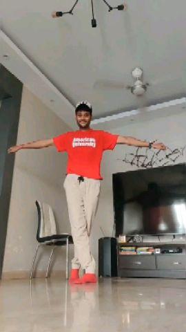 koi kahe dance tutorial