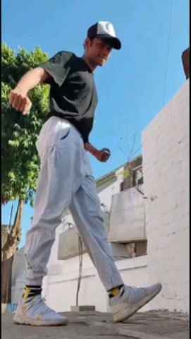 let's shuffle dance tutorial