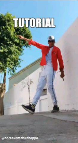 shuffle dance tutorial song bts