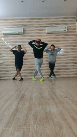 Let's Shuffle with Shreekant Ahire