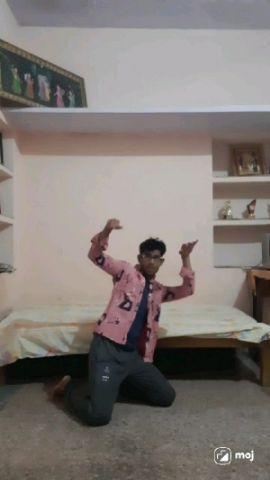 amazing dance by dskartik please support me