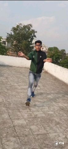 proper patola dance