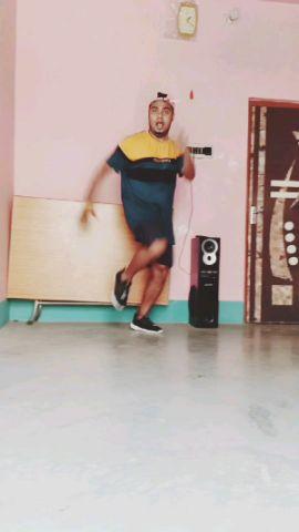APNA TIME AAEGA DANCE COVER